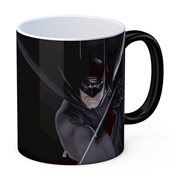 DC Universe Masterworks Collection Batman Ceramic Mug