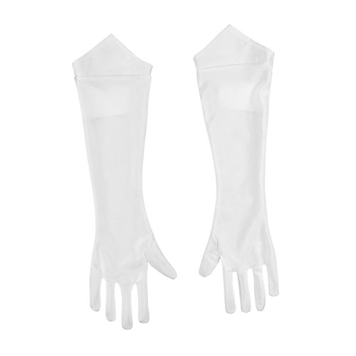 Super Mario Bros. Princess Peach Adult Roleplay Gloves
