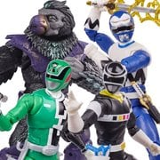 Power Rangers Lightning Collection 6-Inch Figures Wave 9