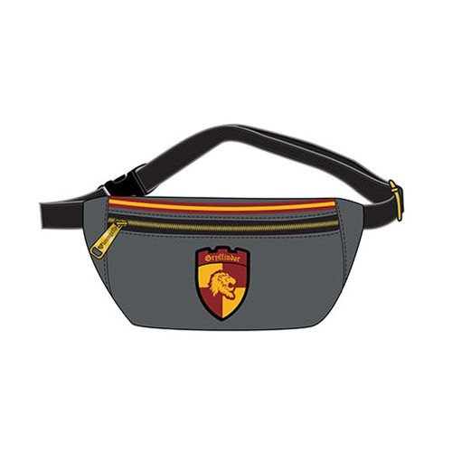 Harry Potter Gryffindor Uniform Fanny Pack