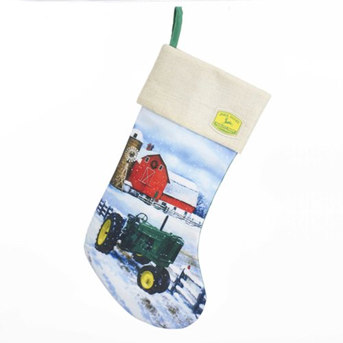 John Deere 19-Inch Stocking