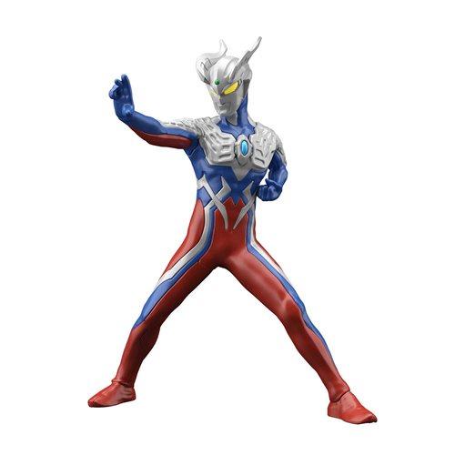 Ultraman Zero #4 Ultraman Zero Entry Grade Model Kit