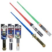 Star Wars Rogue One Extendable Lightsabers Wave 3 Revision 1