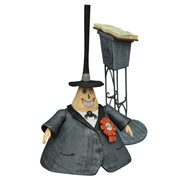 The Nightmare Before Christmas Select Mayor Action Figure