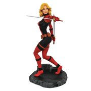 Marvel Gallery Lady Deadpool Unmasked Statue - New York Comic-Con 2020 Previews Exclusive