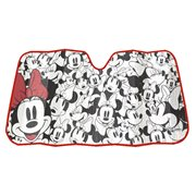 Disney Minnie Mouse Accordion Bubble Sunshade