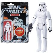 Star Wars The Retro Collection Stormtrooper Action Figure