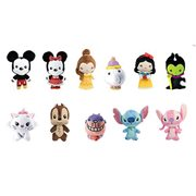Disney Plush Key Chain Random 6-Pack