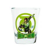 Green Lantern DC Comics Shot Glass