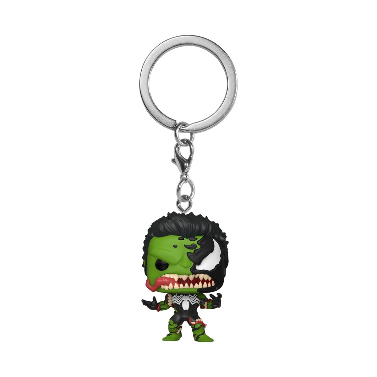 MARVEL:VENOM VENOMIZED GROOT FUNKO POCKET POP KEYCHAIN
