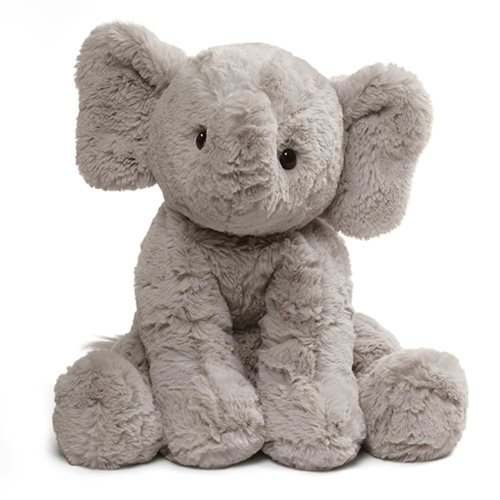 Cozys Elephant Large Plush