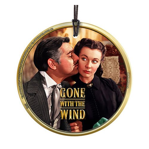Gone with the Wind Series 2 Hanging Glass StarFire Print