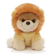 Boo the Dog Itty Bitty Boo Lion Plush #49