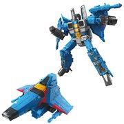 Transformers Generations War for Cybertron: Siege Voyager Thundercracker