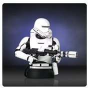 Star Wars: The Force Awakens The First Order Flametrooper Mini-Bust