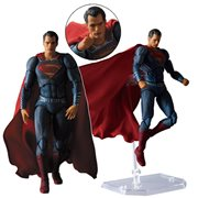 Batman v Superman: Dawn of Justice Superman MAF EX Action Figure - Previews Exclusive