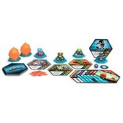 Marvel Battleworld Mega Pack Mini-Figure Starter Pack