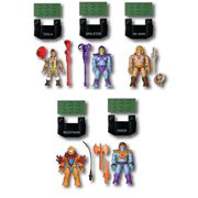 Masters of the Universe Mega Construx Battle For Eternia Mini-Figure 5-Pack