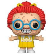 Garbage Pail Kids Ghastly Ashley Pop! Vinyl Figure