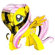 My Little Pony Metal Earth Fluttershy Model Kit