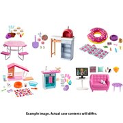 Barbie Indoor and Outdoor Furniture Accessory Case