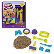 Kinetic Sand Beach Day Fun Set Playset