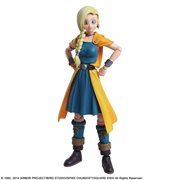 Dragon Quest V: Hand of the Heavenly Bride Bianca Bring Arts Action Figure