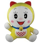 Doraemon Sitting Pose Dorami 12-Inch Plush