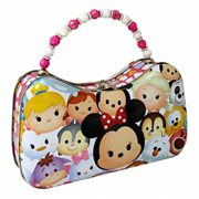 Disney Tsum Tsum Tin Scoop Purse