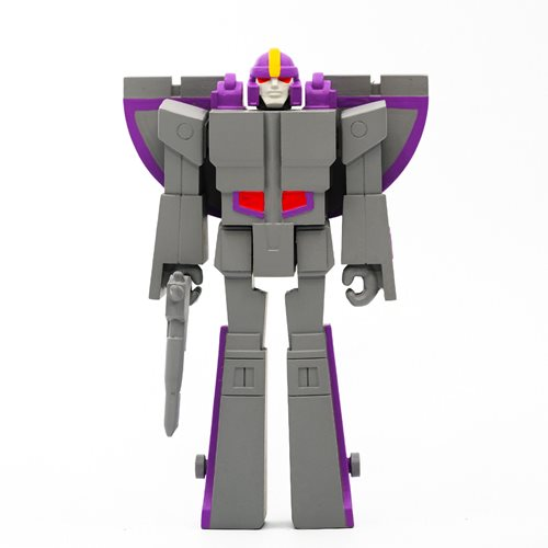 Transformers Astrotrain 3 3/4-Inch ReAction Figure