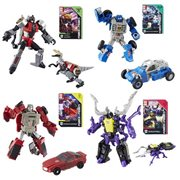 Transformers Generations Power of the Primes Legends Wave 1 Set