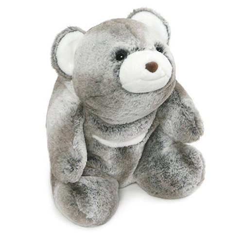 Snuffles Bear Two-Tone 13-Inch Plush