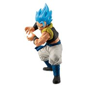 Dragon Ball Super Saiyan God Super Saiyan Gogeta Styling Mini-Figure