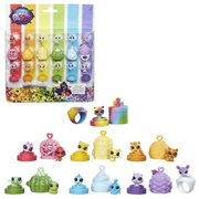 Littlest Pet Shop Rainbow Friends Pet Pack