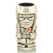 G.I. Joe Storm Shadow 16 oz. Geeki Tikis Mug