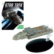 Star Trek Starships SS Xhosa Vehicle with Magazine #121