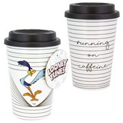 Looney Tunes Road Runner 16 oz. Travel Mug