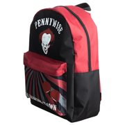 It Pennywise Dancing Clown Mixblock Backpack