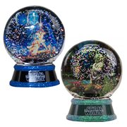 Star Wars Classic Water Globe Set