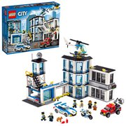 LEGO City Police 60141 Police Station