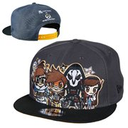 Tokidoki Overwatch 940 Snap-Back Cap