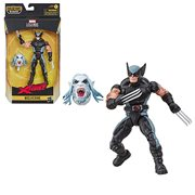 X-Force Marvel Legends 6-Inch Wolverine Action Figure