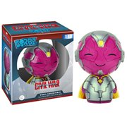 Captain America: Civil War Vision Dorbz Vinyl Figure