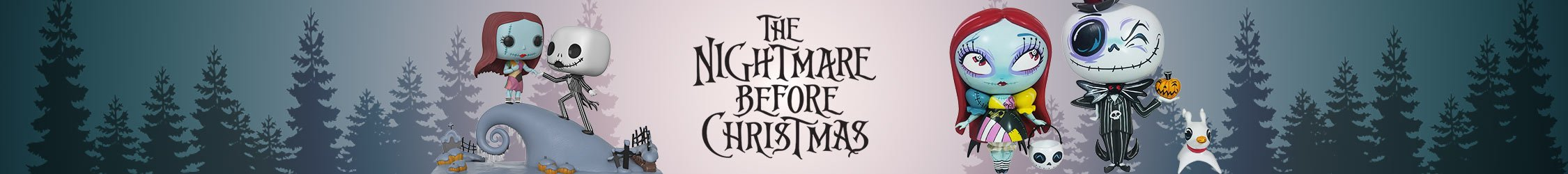 Nightmare Before Chrsitmas