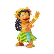 Disney Lilo & Stitch Lilo Statue by Romero Britto