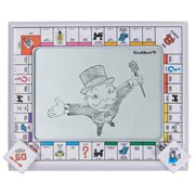 Etch A Sketch Classic Monopoly Edition Drawing Pad