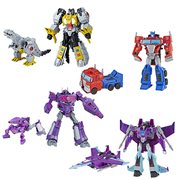 Transformers Cyberverse Ultra Wave 3 Case