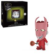 The Nightmare Before Christmas Lock 5 Star Vinyl Figure