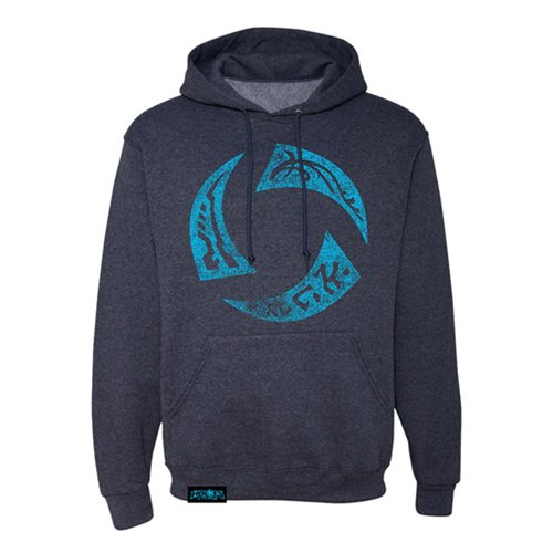 Heroes of the Storm Battleground Pullover Hoodie