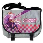 No Game No Life Shiro Messenger Bag